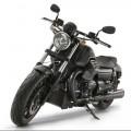 2017 Moto Guzzi Audace Custom Motorcycle