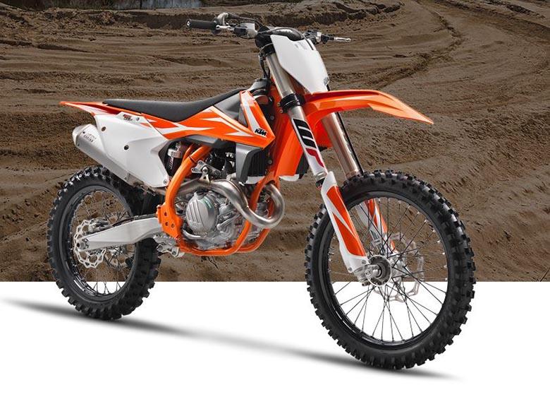 2018 ktm 450sxf. simple 450sxf 2018 450 sxf ktm powerful dirt motorcycle to ktm 450sxf