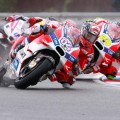 Grand Prix Ceske Republiky MotoGP Race 2017