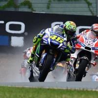 Grand Prix Deutschland Moto3 Race 2017