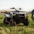 Kawasaki 2018 Brute Force 300 Quad Bike