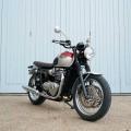 MY17 Triumph Bonneville T120 Family Classic