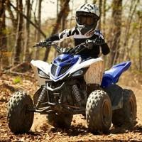Raptor 90 2018 Yamaha Sports Quad Bike