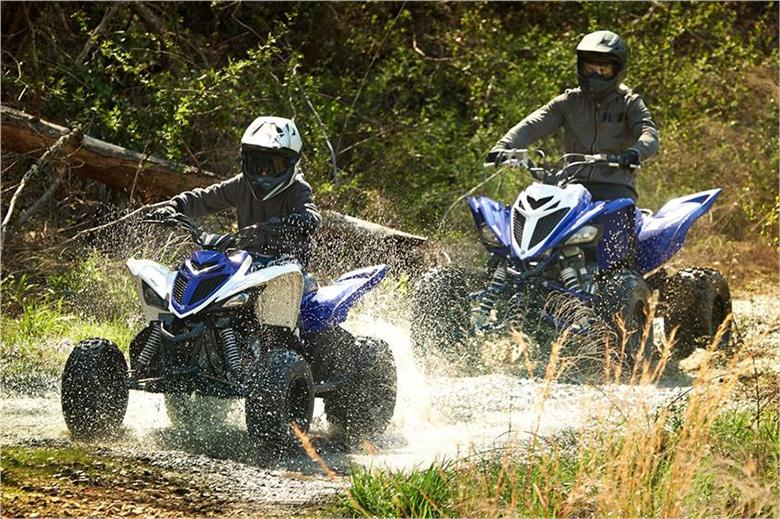 Raptor 90 2018 yamaha sports quad bike review price for Yamaha 90cc atv