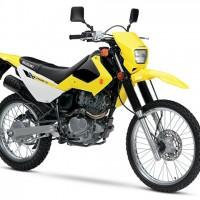 Suzuki 2018 DR200S Dual Purpose Bike