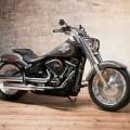 2018 Fat Boy Harley-Davidson Softail Cruisers