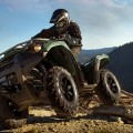 2018 Kawasaki Brute Force 750 4x4i Utility ATV