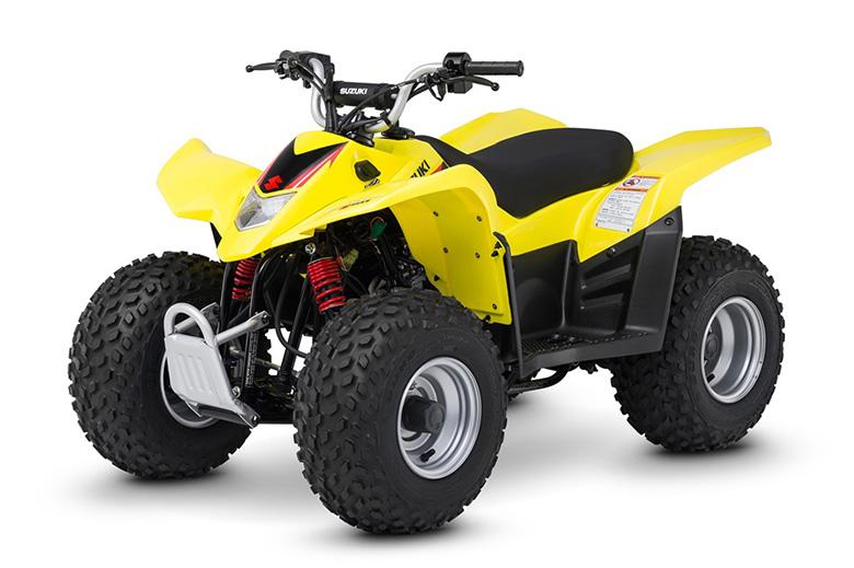 2018 QuadSport Z50 Suzuki Mini ATV