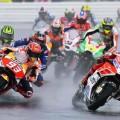 Gran Premio Movistar De Aragon MotoGP Race 2017