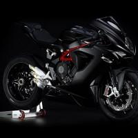 MV Agusta 2017 F3 800 Heavy Bike