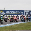 Michelin Australian Grand Prix MotoGP Race 2017