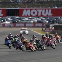 Motul Grand Prix of Japan MotoGP Race 2017