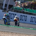Octo British Grand Prix Moto3 Race 2017
