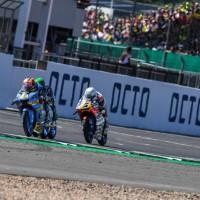 Octo British Grand Prix Moto3 Race 2017