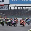 Octo British Grand Prix MotoGP Race 2017