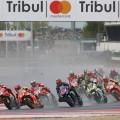 Tribul GP S.Marino E Riviera Di Rimini Moto2 Race 2017