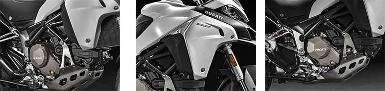 2017 Ducati Multistrada 1200 Enduro Turing Bike Specs