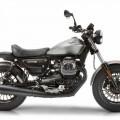 2017 V9 Bobber Moto Guzzi Custom Motorcycle