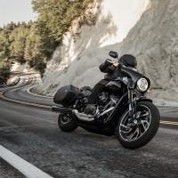 2018 Harley-Davidson Sport Glide Softail