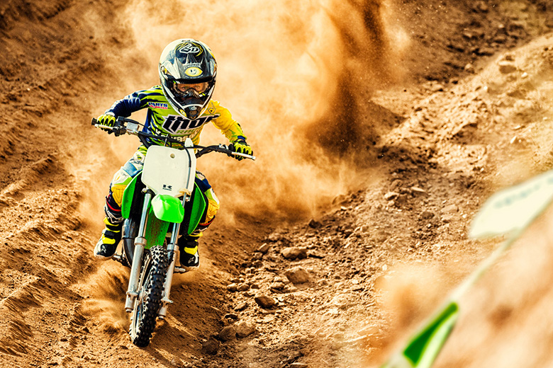 2018 Kx 65 Kawasaki Mini Dirt Bike Review Price Specs