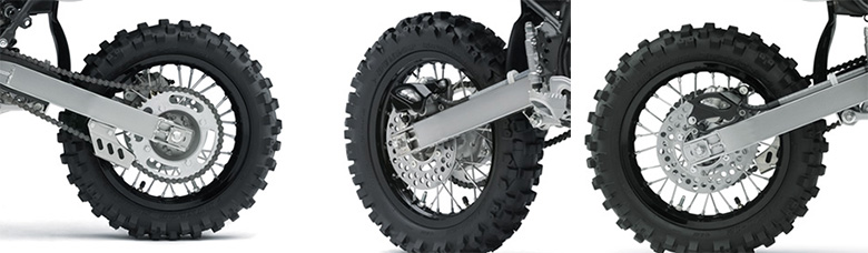2018 KX 65 Kawasaki Mini Dirt Bike - Review Price Specs