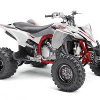 2018 Yamaha YFZ450R SE Sports ATV