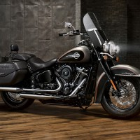 Harley-Davidson 2018 Heritage Classic Bike