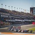 Motul De La Comunitat Valenciana Moto2 Race 2017