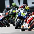 Motul De La Comunitat Valenciana MotoGP Race 2017