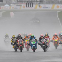 Shell Malaysia Grand Prix Moto2 Race 2017