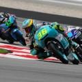Shell Malaysia Grand Prix Moto3 Race 2017