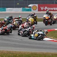 Shell Malaysia Grand Prix MotoGP Race 2017
