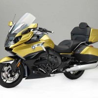 2018 BMW K 1600 Grand America Touring Bike