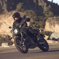 2018 Zero DS Electric Adventure Bike