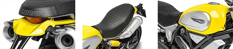 Ducati 2018 1100 Scrambler Specs