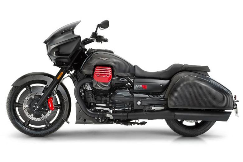 2017 moto guzzi mgx 21 cruiser bike review specs. Black Bedroom Furniture Sets. Home Design Ideas