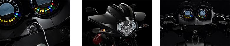 2017 Moto Guzzi MGX-21 Cruiser Bike Specs