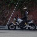 2018 1100 Special Ducati Scrambler