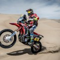 2018 Dakar Rally Day 2 Race