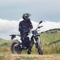 2018 FX Zero Electric Motorcycle