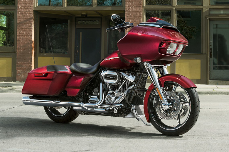 2018 Harley-Davidson Road Glide Touring Bike