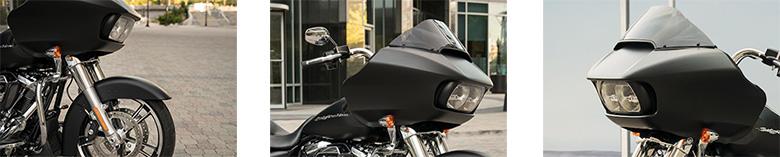 2018 Harley-Davidson Road Glide Touring Bike Specs