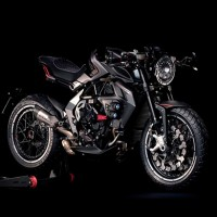 2018 MV Agusta RVS #1 Naked Bike