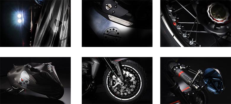 2018 MV Agusta RVS #1 Naked Bike Specs