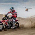 Dakar 2018 Day 3 Race Results