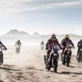 Dakar 2018 Day 4 Race
