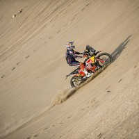 Dakar 2018 Day 6 Race Results