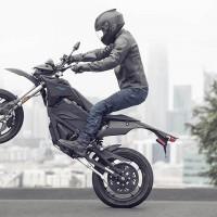 Zero FXS 2018 Electric Bike
