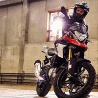 2018 BMW G 310 GS Adventure Bike