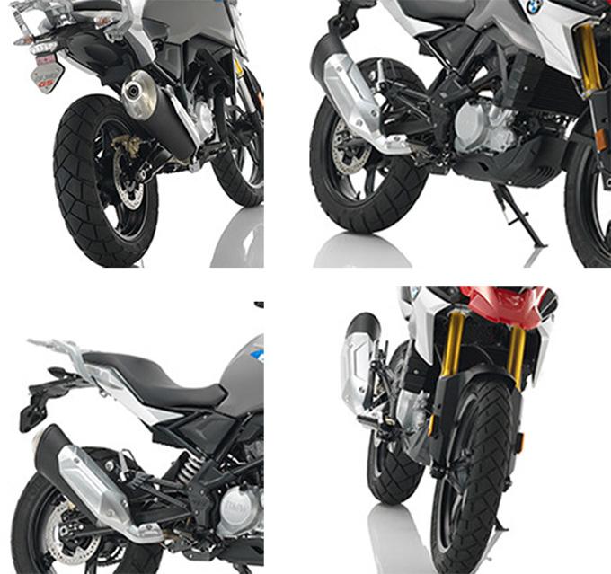 2018 Bmw G 310 Gs Adventure Bike Specs 2 Bikes Catalog